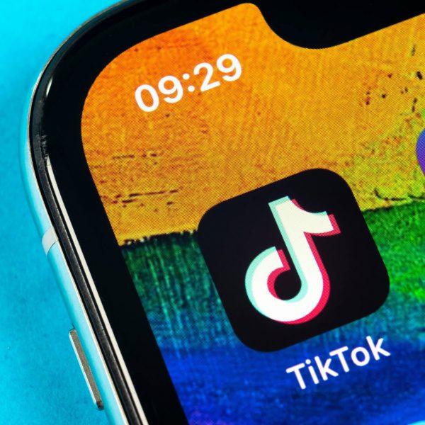 TikTok for Business Bild