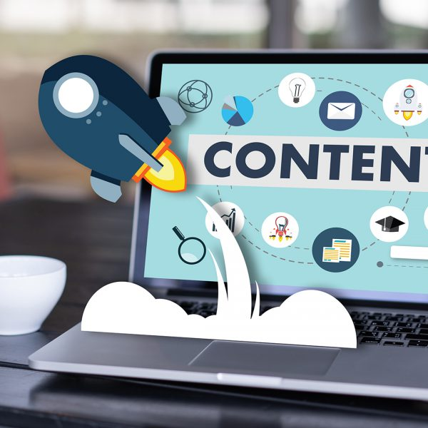 Content Marketing in Online Shops Bild
