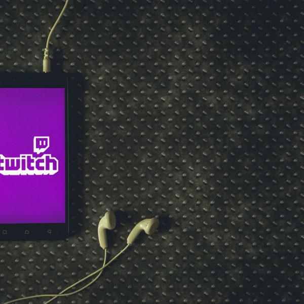 Unter der Lupe: Die Streaming-Plattform Twitch Bild