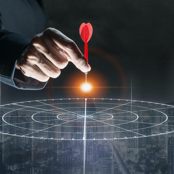 LinkedIn: So funktioniert das Account Targeting Bild