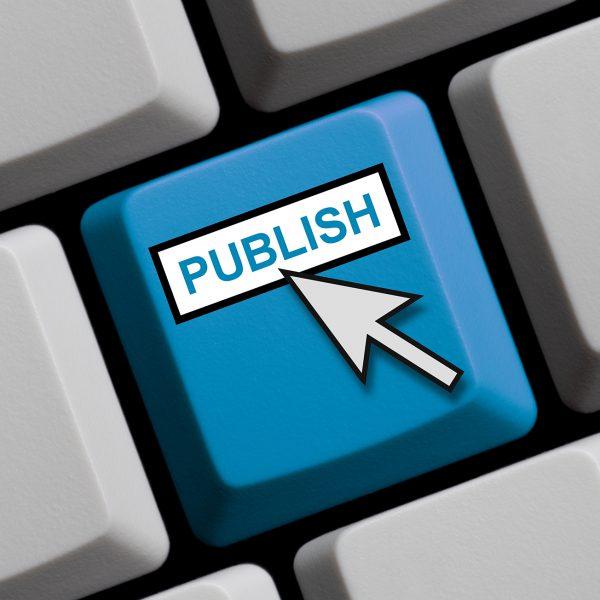 LinkedIn Publishing: Die Funktionen im Überblick Bild