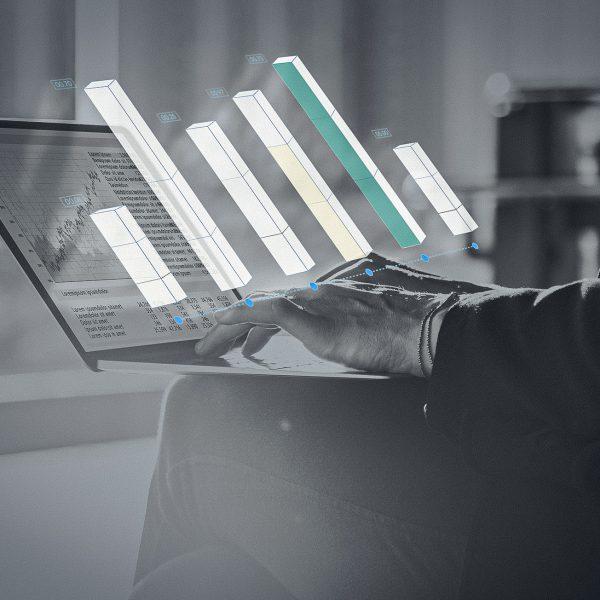 Lead-Generierung: Analytics und Data Insights Bild