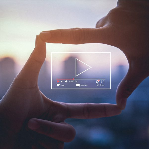 Lead-Generierung mit Video-Marketing Bild