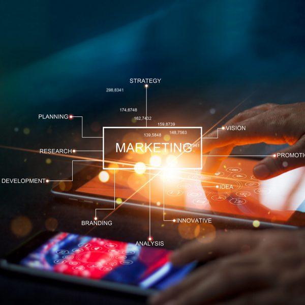 Web Marketing: Content Commerce Bild