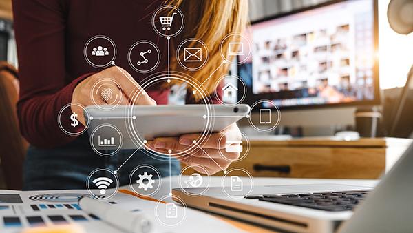 Web Marketing: Personalisierung Bild