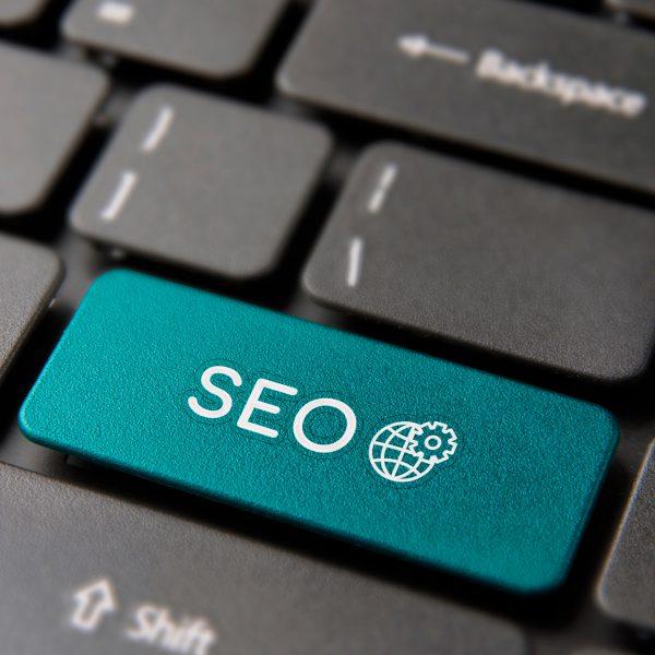 Digitale Marketing Trends 2021: SEO Bild
