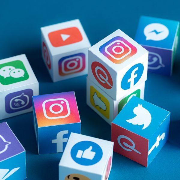 Digitale Marketing Trends 2021: Social Media Marketing Bild