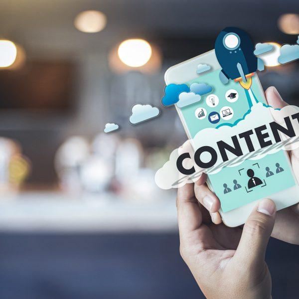 Content Marketing: Was ist das? Bild